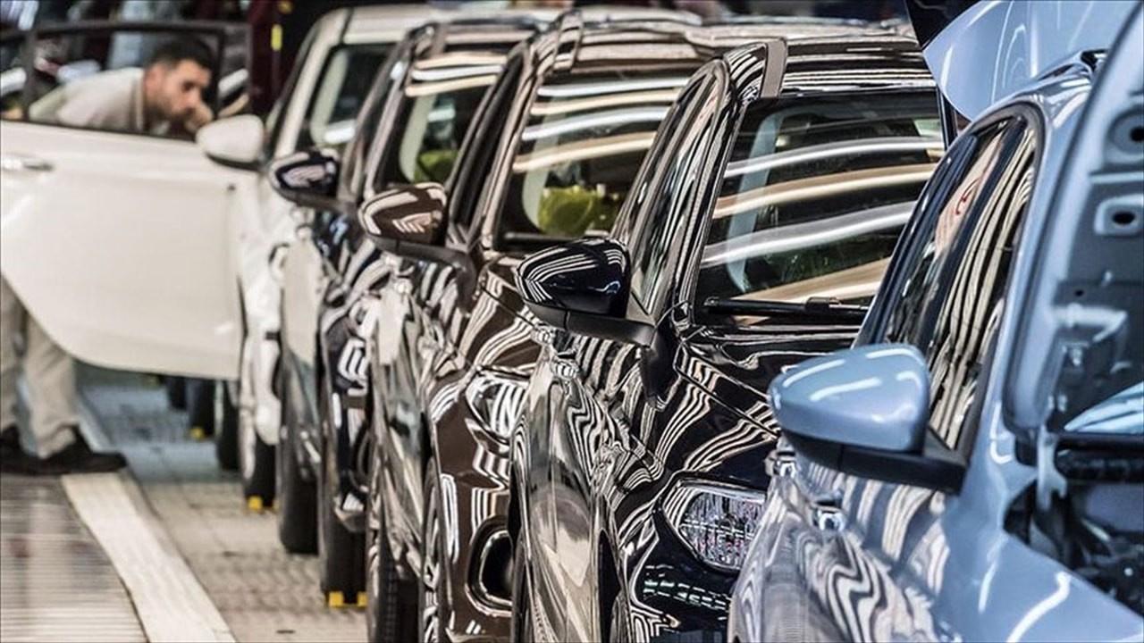 Satışlar azaldı ama otomotivciler yine kârda