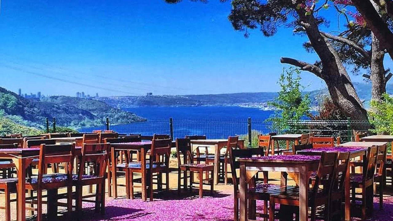 Çam Vadisi, İstanbul Kahvaltı Mekanları