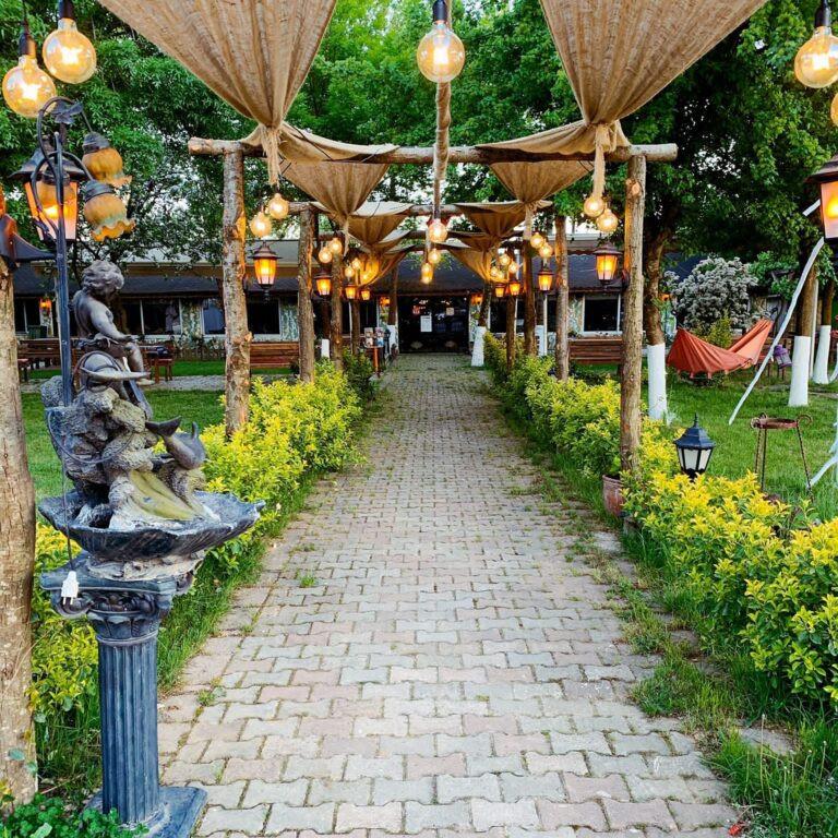 Yonca Garden, İstanbul Kahvaltı Mekanları