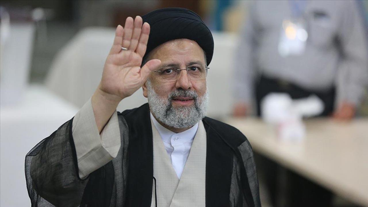 Yeni İran Cumhurbaşkanı Reisi