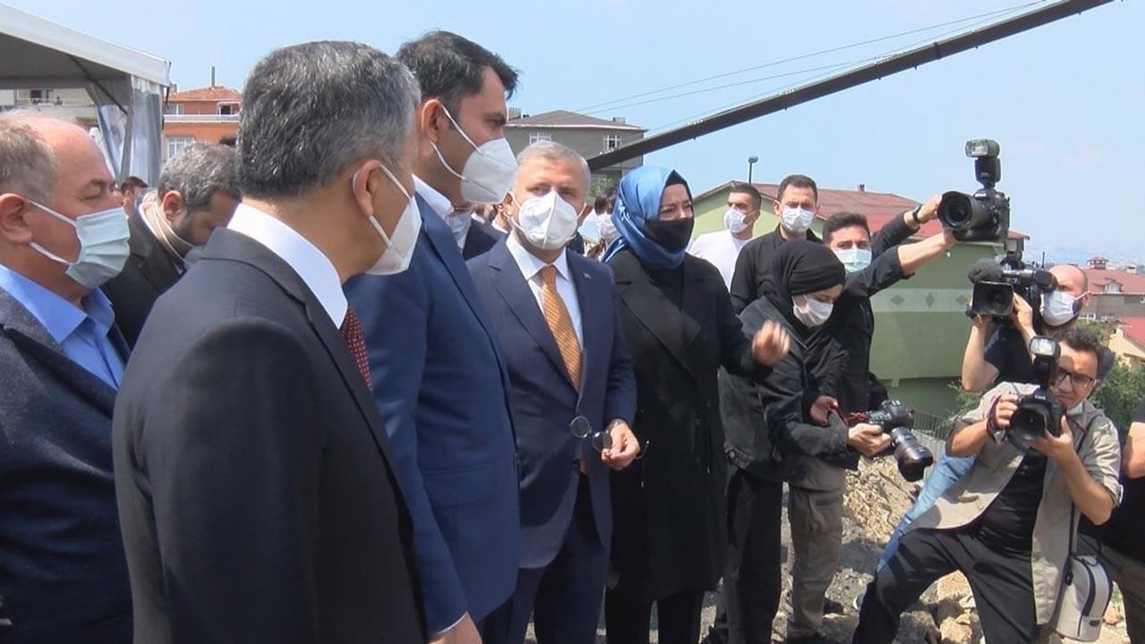 Üsküdar'a yeni konut projesi, 5 bin ev yapılacak