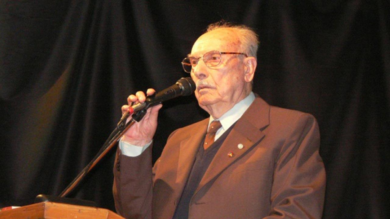 YTB Başkanı Eren Osman Kılıç için taziye mesajı