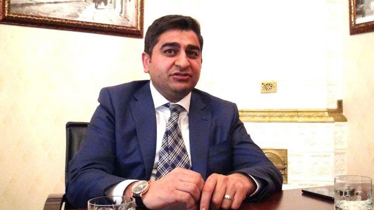 S. Baran Korkmaz'ın Türkiye'ye iade süreci başladı