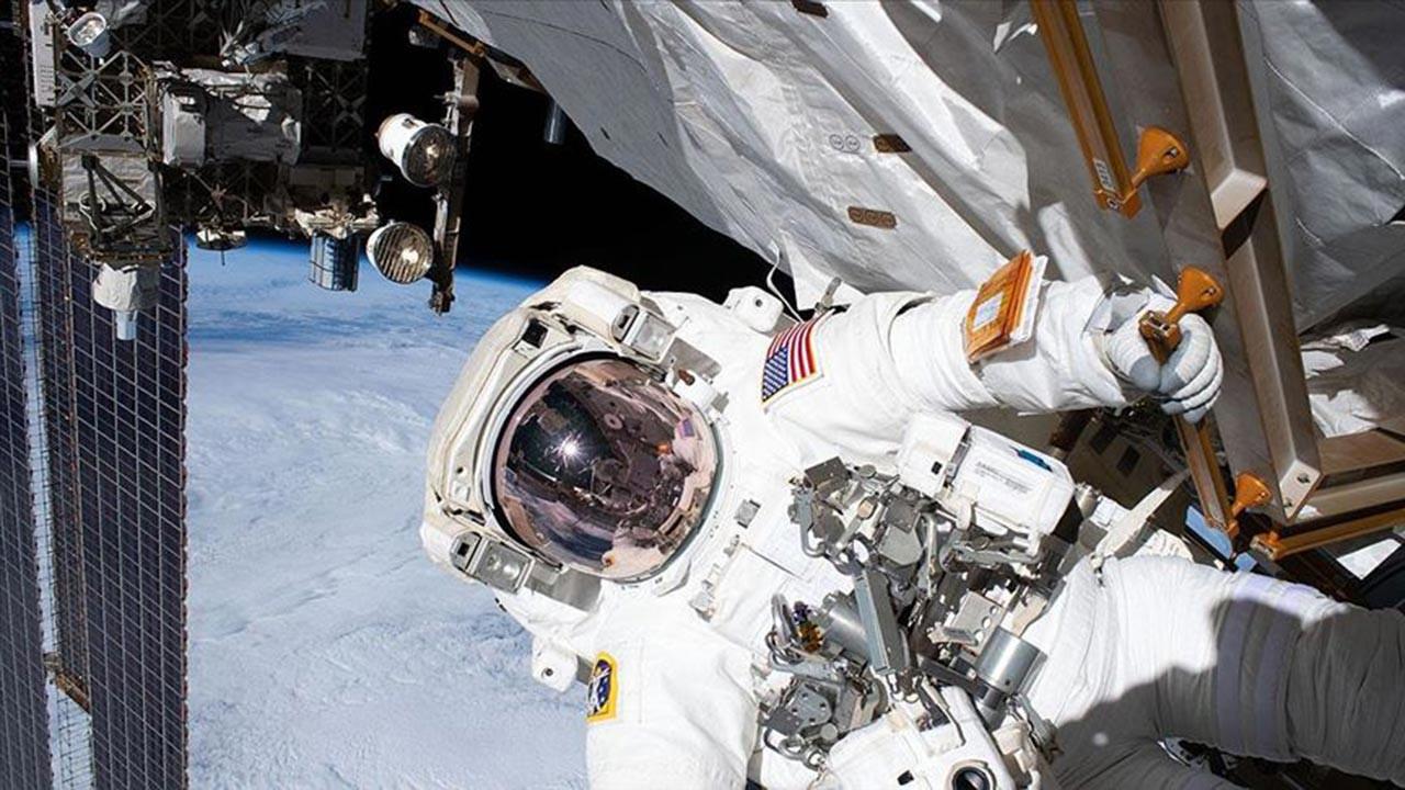 Uzayda askeri ve stratejik rekabet