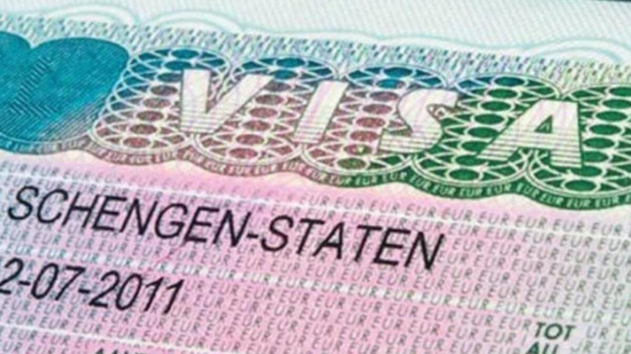 Schengen vizesi nasıl alınır? Nereye başvuru yapıl