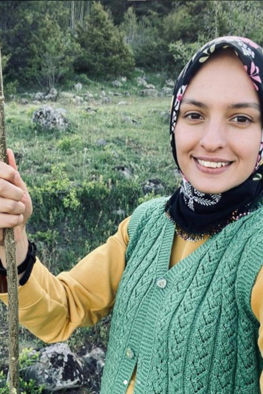 Nurgül Akdoğan kimdir, Köylü Kızı nerelidir?