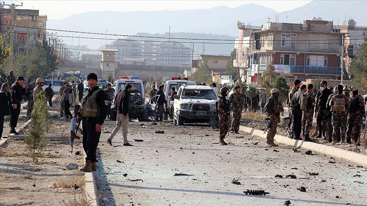Afganistan için iç savaş uyarısı