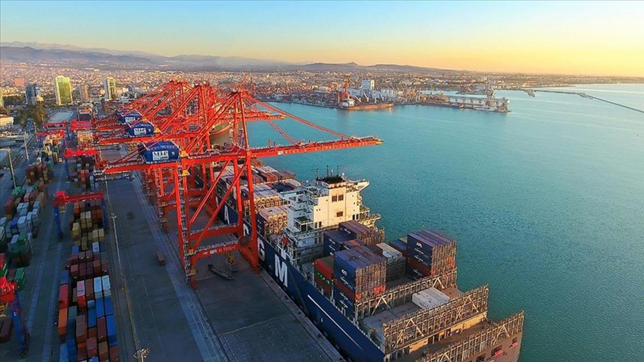 Tek limanda bir haftada 1 ton 763 kilo kokain