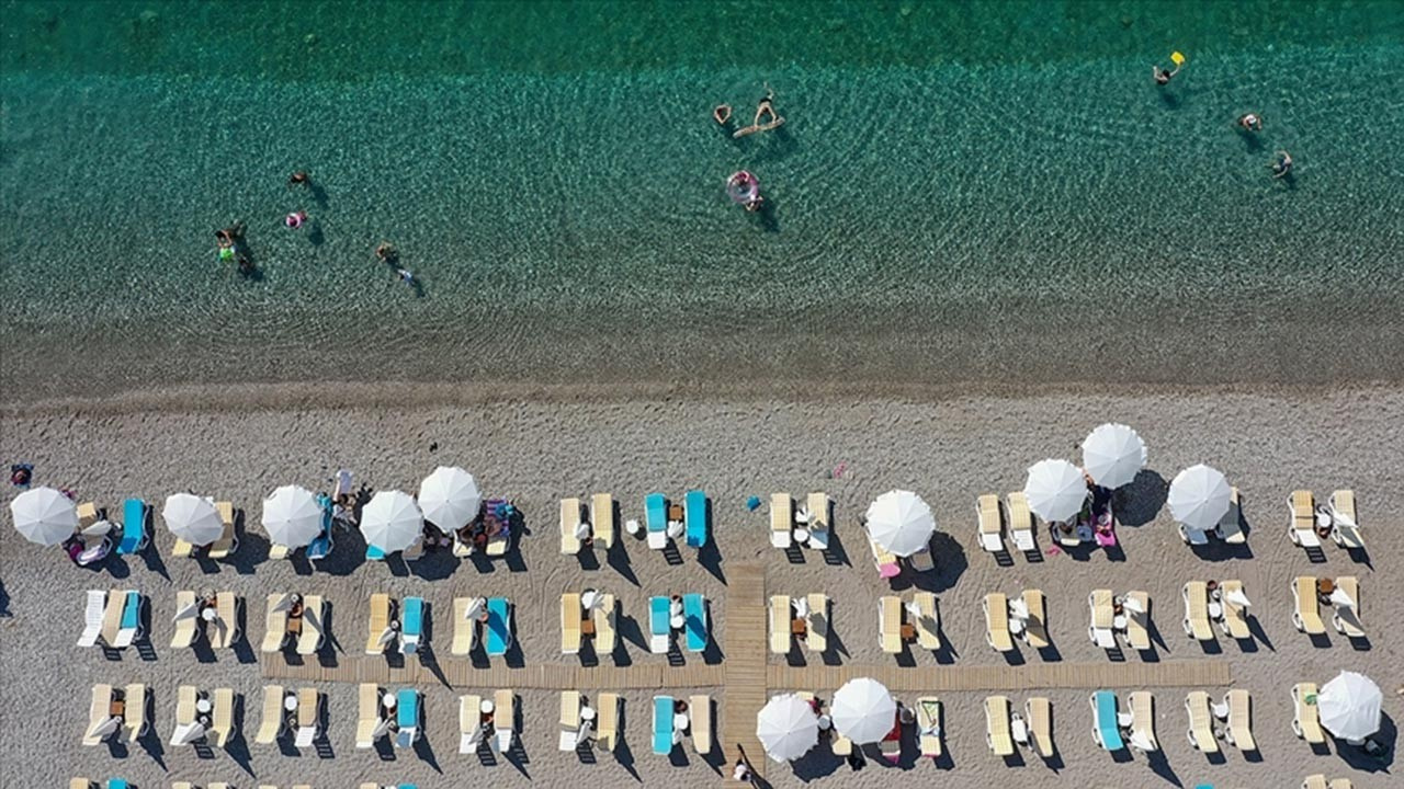 Turizmciler 20 milyon tatilci bekliyor