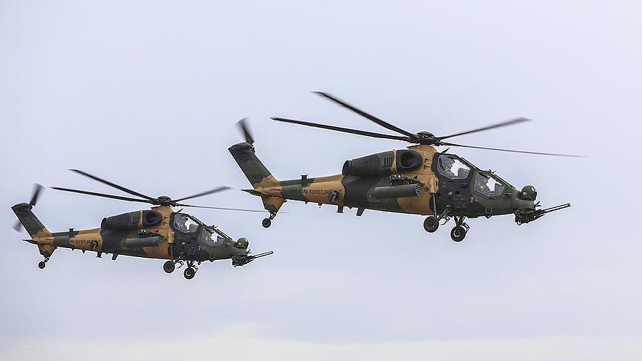 TUSAŞ Motor Sanayi A.Ş. (TEİ) ilerleyen programlardaki T-129 ATAK helikopterlerindekullanılmak üzere yerli Turboşaft motoru geliştirme çalışmalarına devam ediyor.