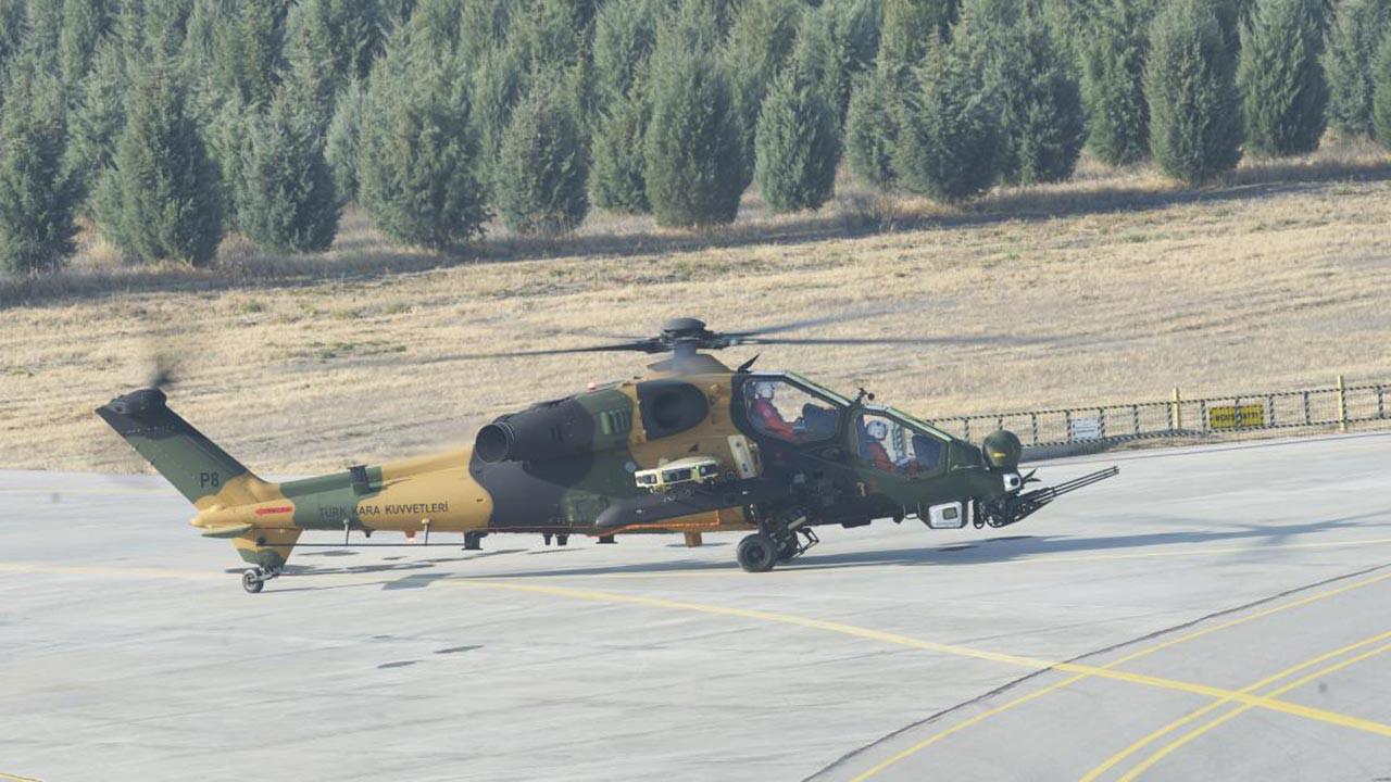 T129 ATAK helikopterinin özellikleri nelerdir, fiyatı ne kadardır, yerlilik oranı nedir, Türkiye'de kaç tane ATAK helikopteri vardır?
