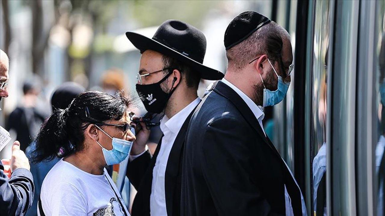 İsrail de üçüncü doz aşılama kararı aldı
