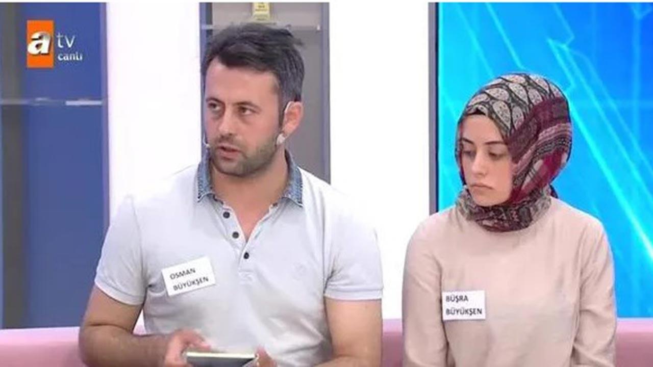 Osman Büyükşen kimdir? Necla ve Metin Büyükşen cinayeti kim işledi?