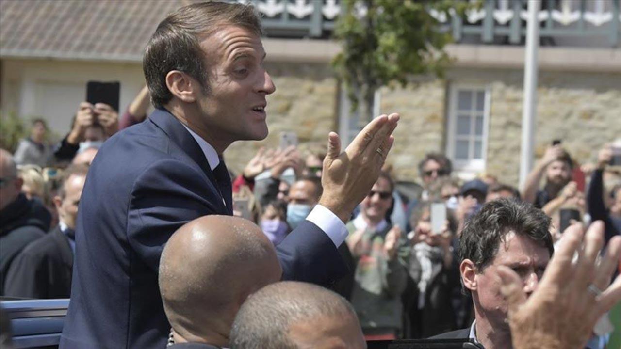 Fransa'da seçime katılım oranı sadece yüzde 34