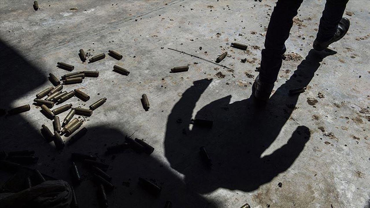 Rusların Orta Afrika cinayetleri BM raporunda