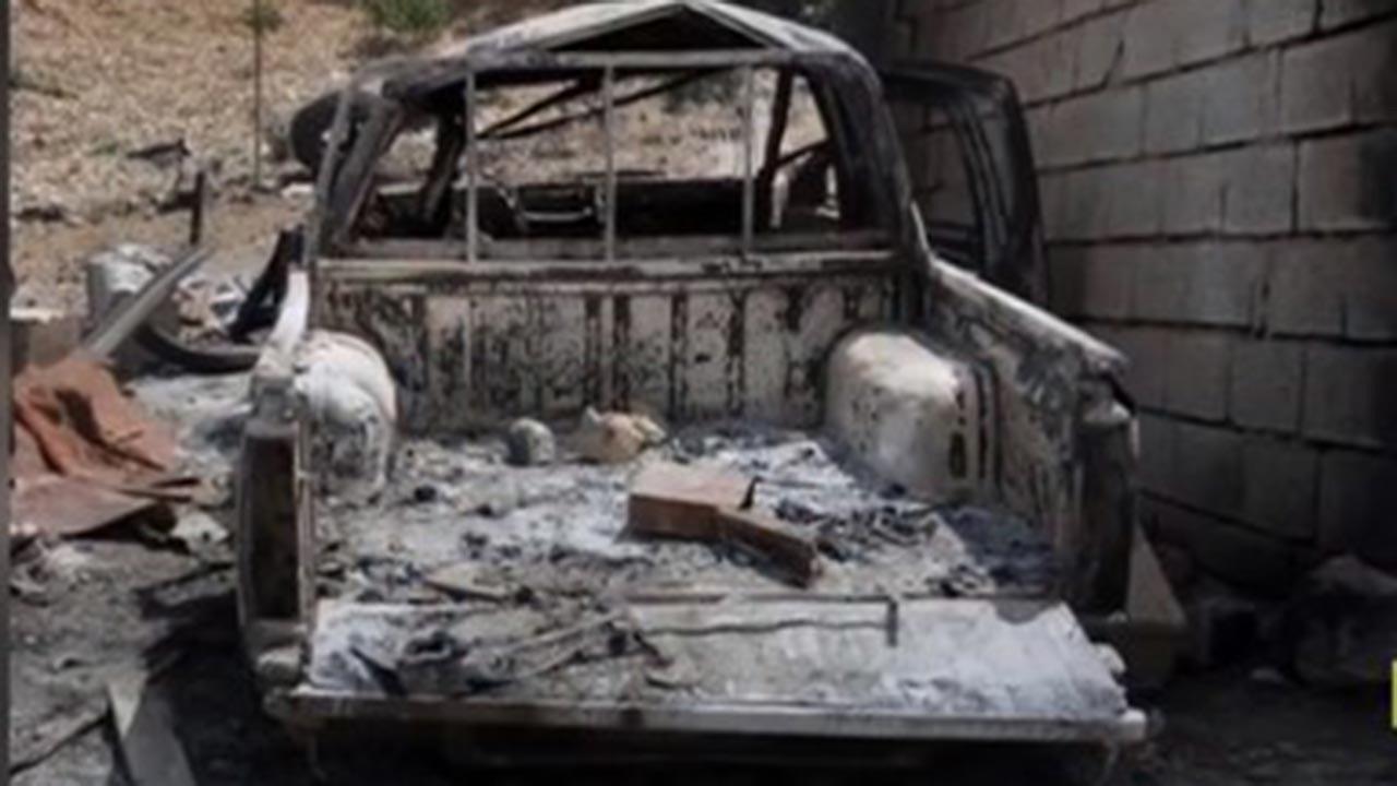 MİT'ten Irak'ın kuzeyinde nokta atışı