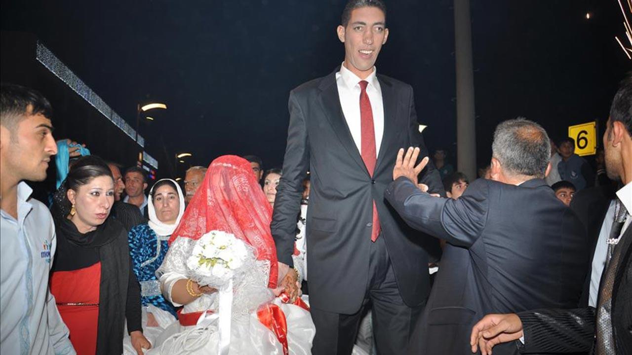 Türkiye boy ortalaması kaç? Kadın ve erkek boyu