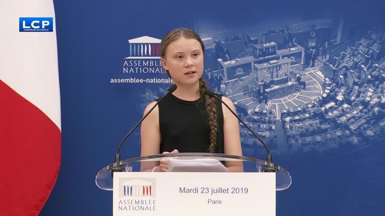 Greta Thunberg kimdir, nerelidir, kaç yaşındadır, kimin kızıdır?