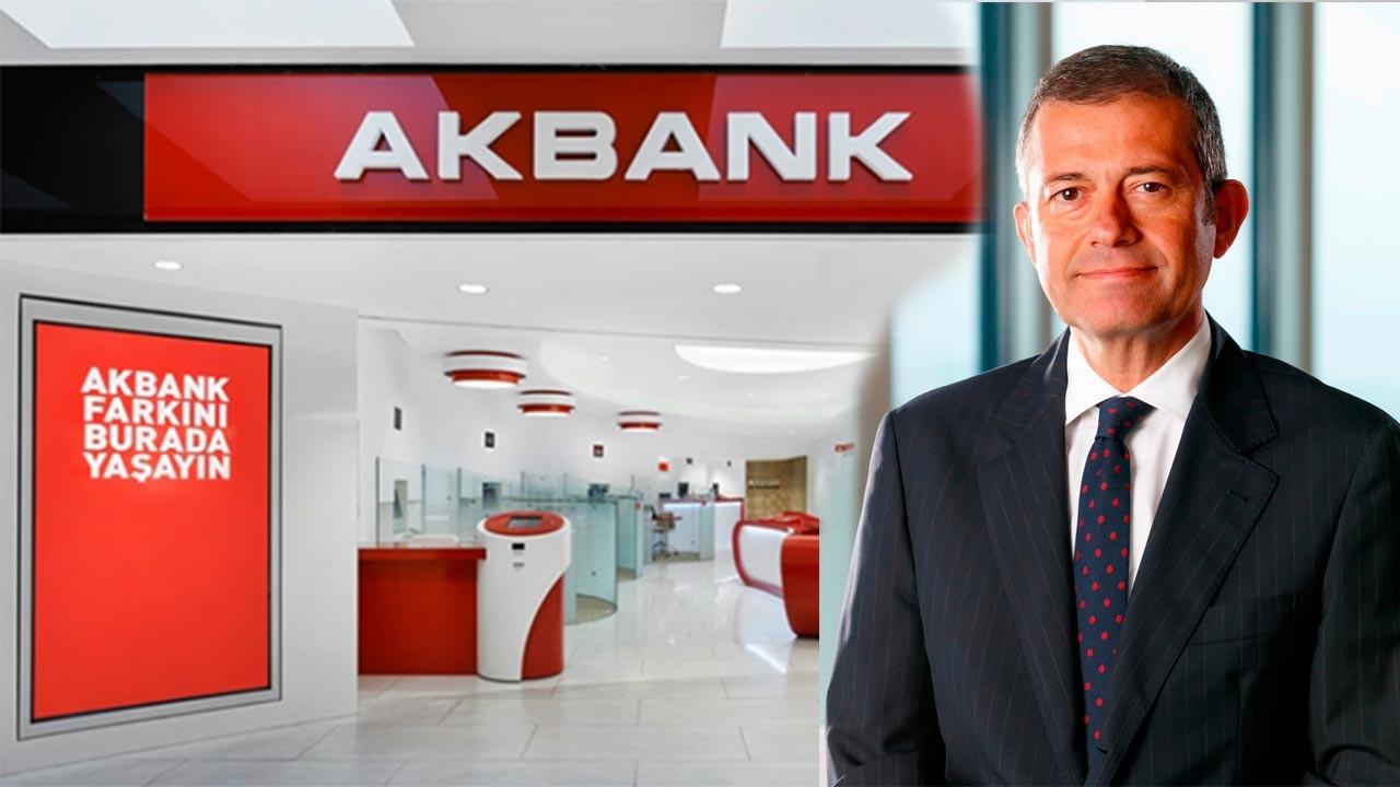 Akbank'tan en kapsamlı açıklama geldi