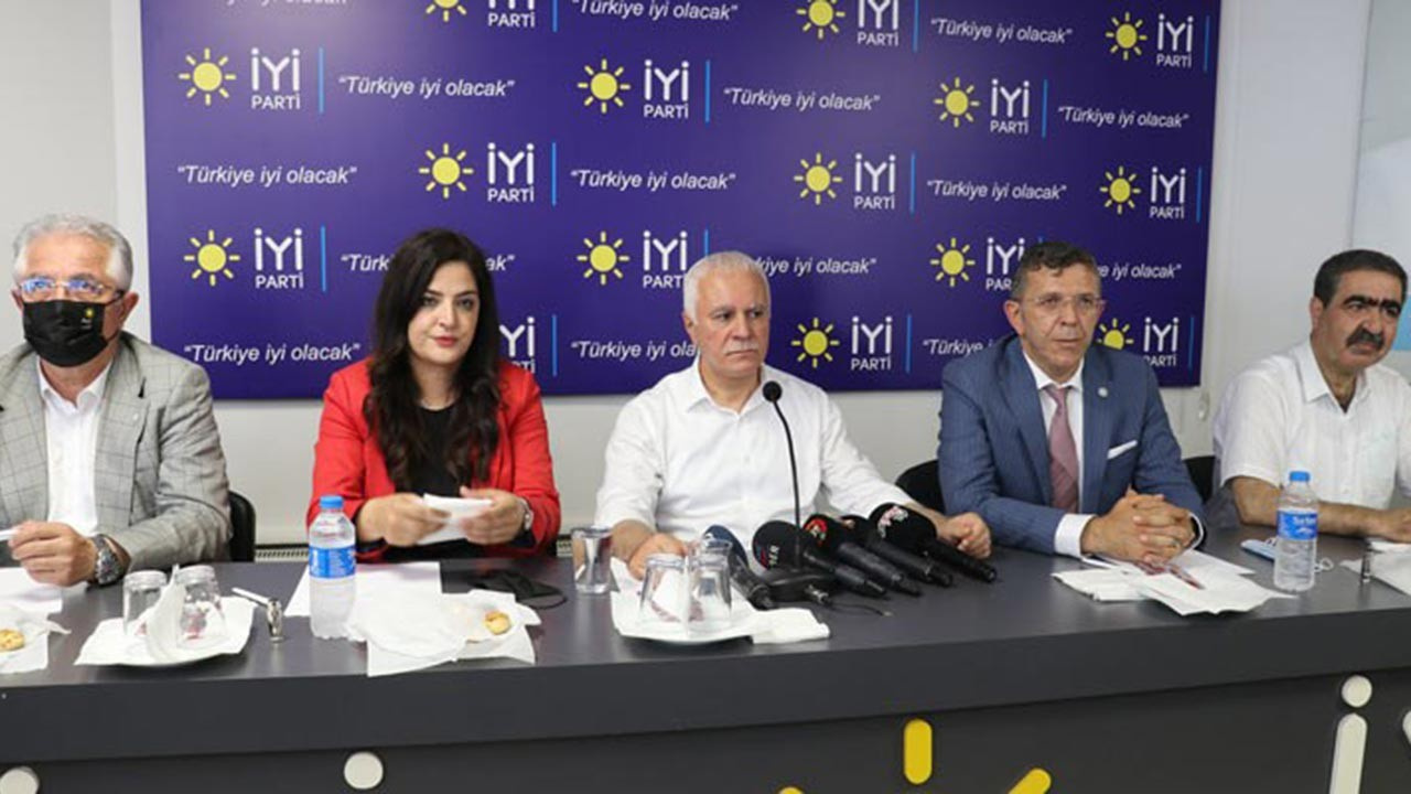 CHP ile İyi Parti arasında 'aday' restleşmeleri
