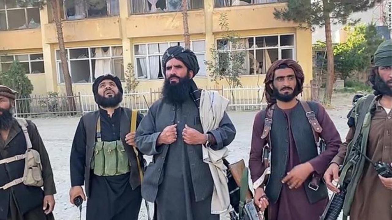 Taliban'ın geçici hükümeti kuruldu, işte isimler