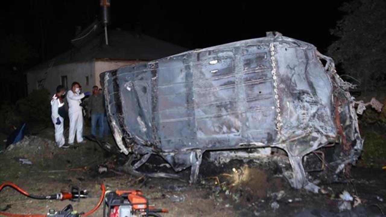 Van'da göçmen faciası, 12 ölü, 26 yaralı