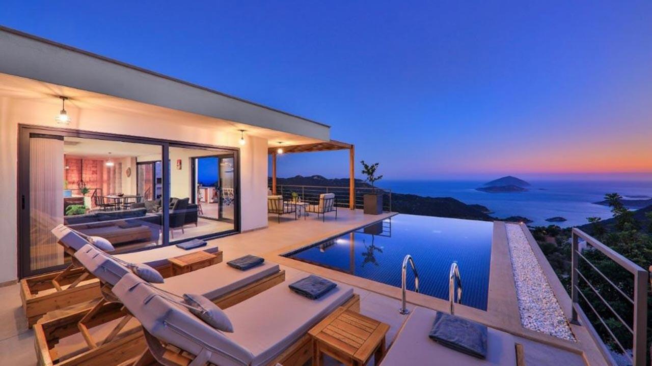 Villada tatil hayalleri kâbusa dönüşüyor