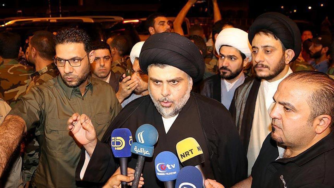 Irak'ta siyasi dengeleri alt üst edecek karar