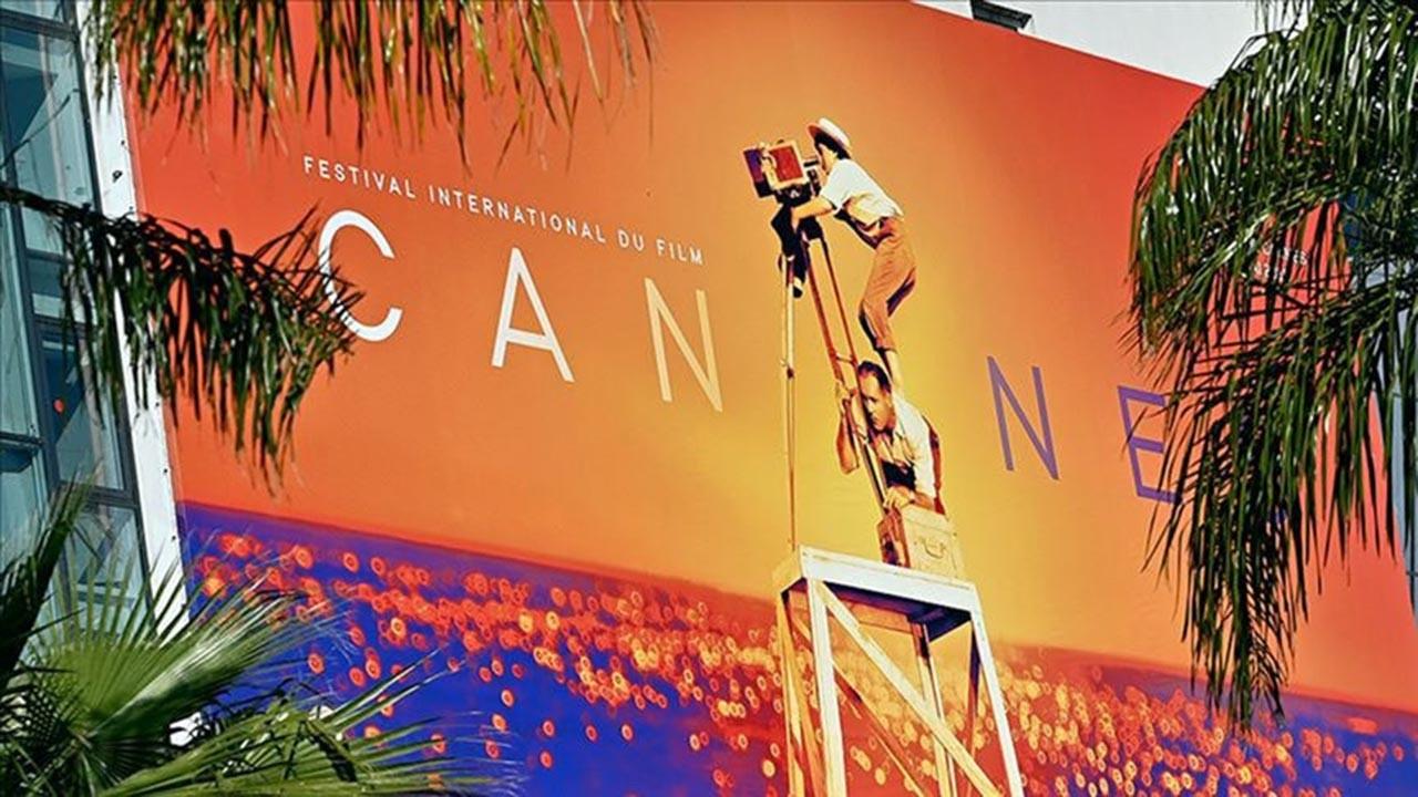'Cannes'da ödüller sahiplerini buldu