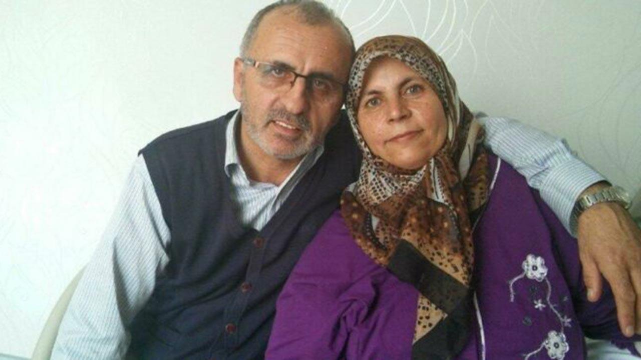 Büyükşen çiftinin kiralık katili Afgan çıktı