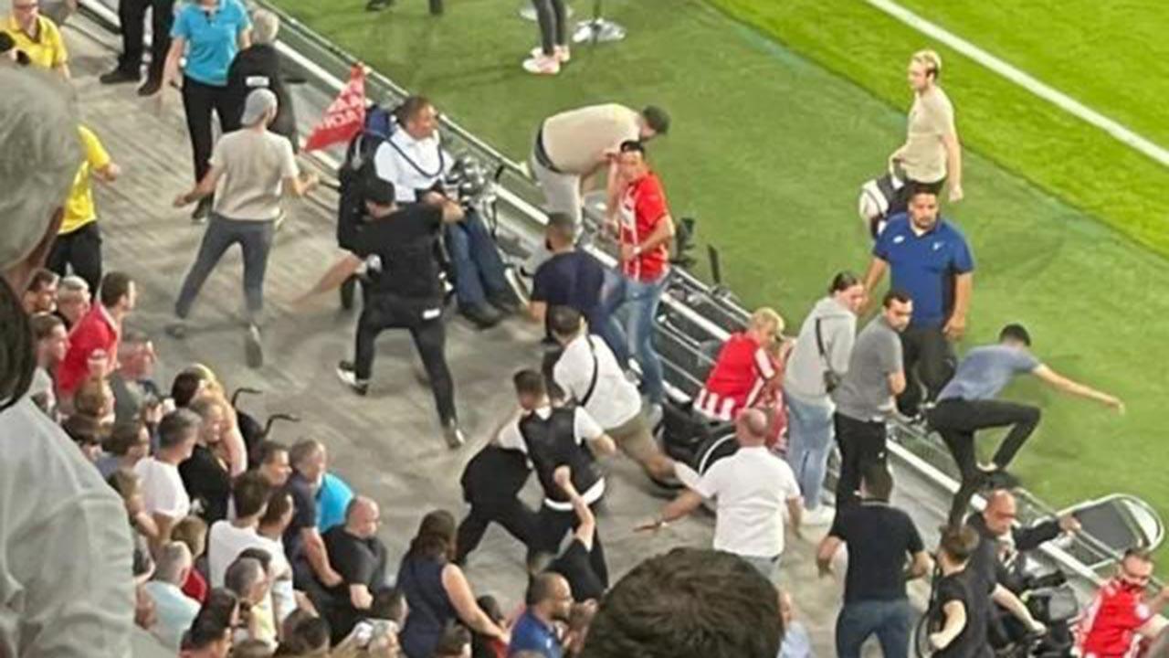 Galatasaray PSV golleri ve maç özeti