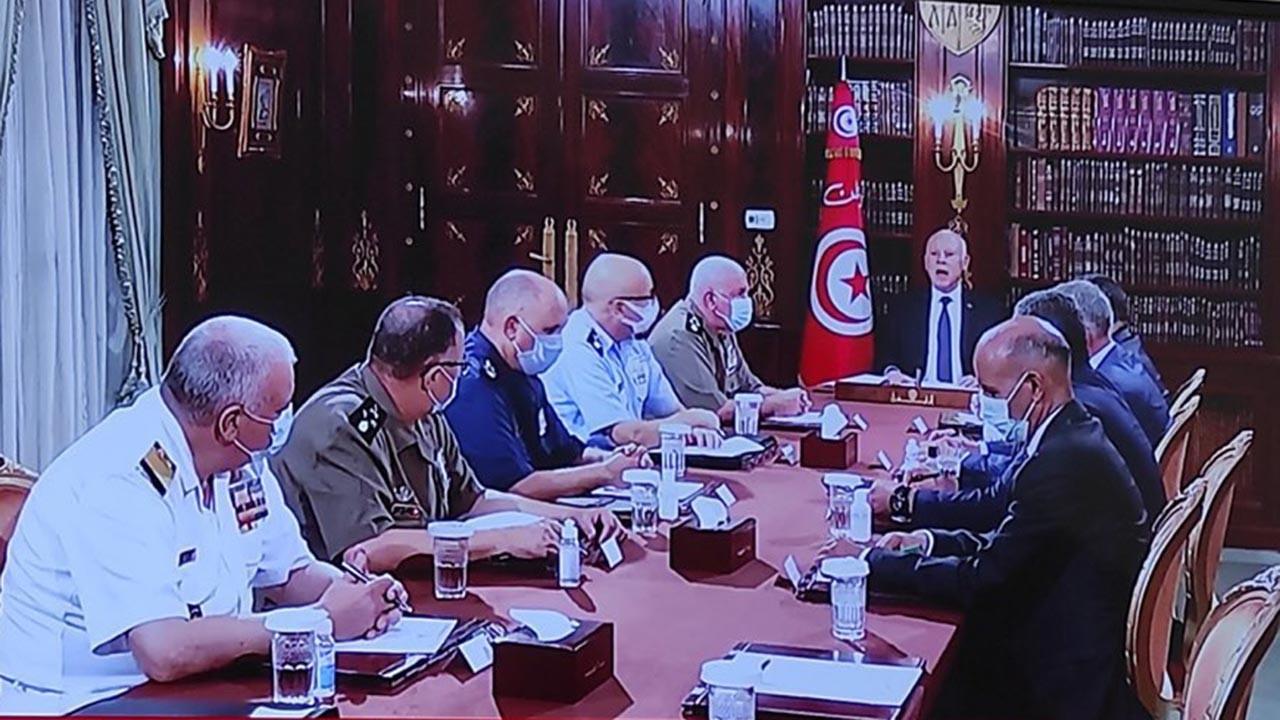 Tunus'taki darbe 2 ay önceden haber olmuş