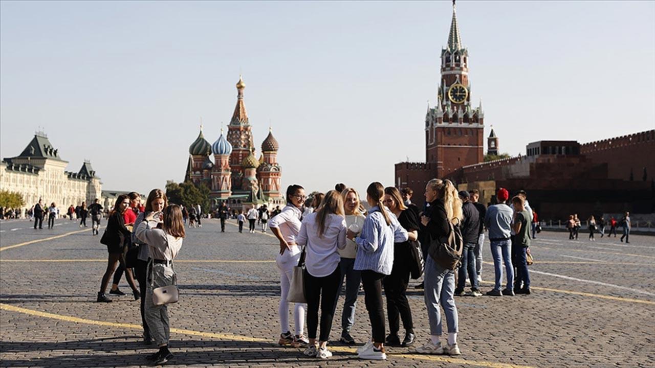 Rusya vize istiyor mu Rusya'ya vize var mı?