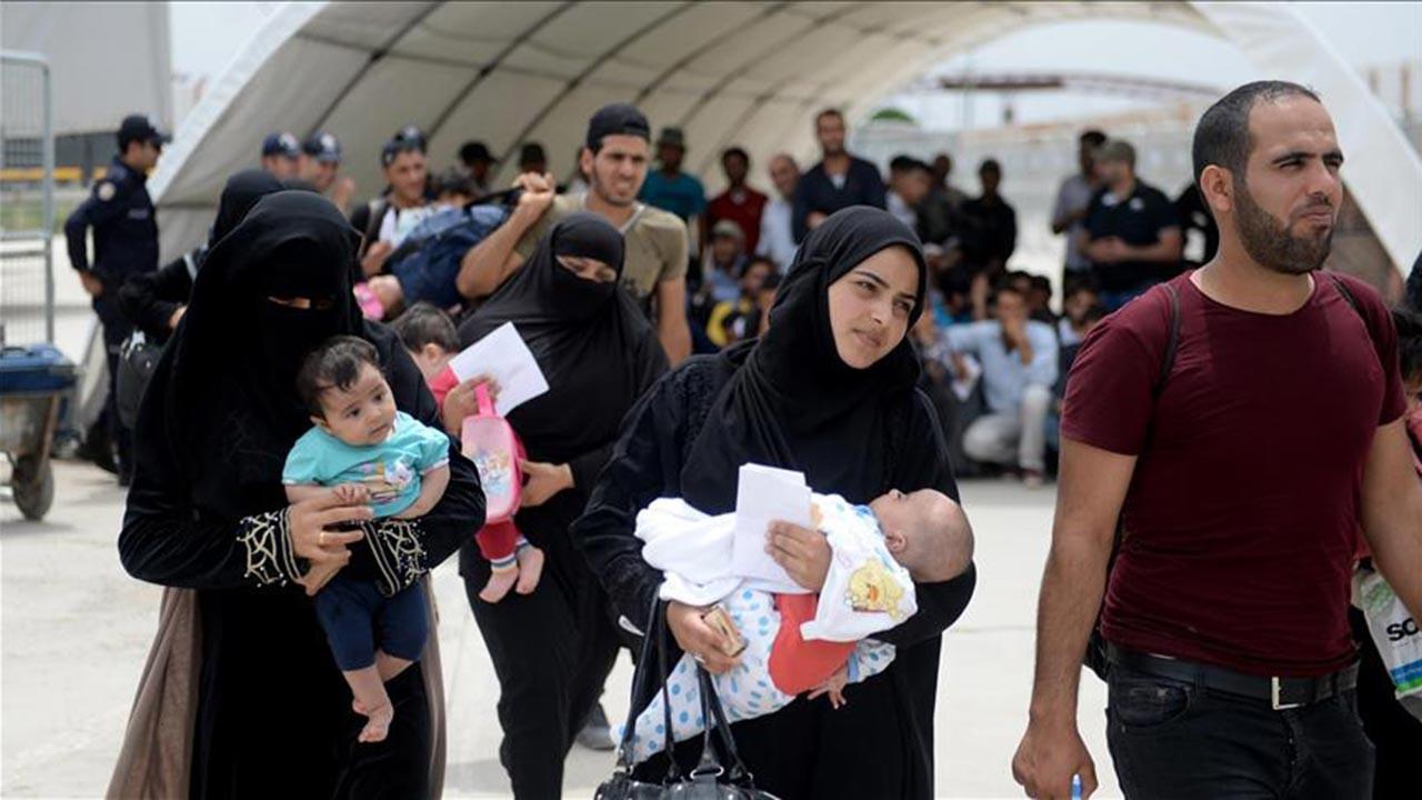 Kara propagandanın yeni argümanı Suriyeliler ve oy