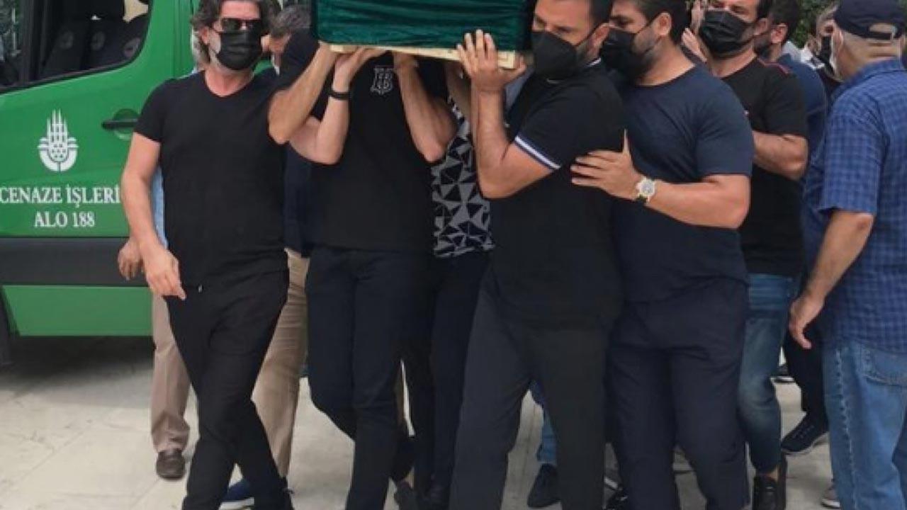 Ozan Ebcin kimdir, Alişan'ın kuzeni neden öldü?