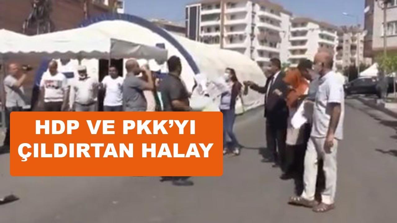 Diyarbakır Annesinin PKK'ya karşı zaferi