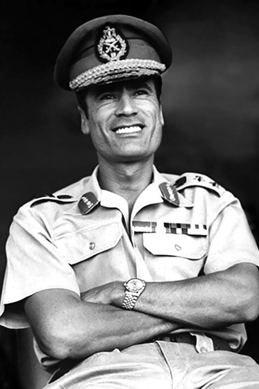 Kaddafi kimdir?