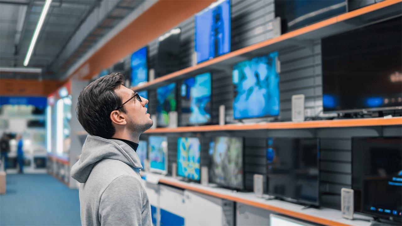 Televizyon fiyatları zam rekoru kırdı