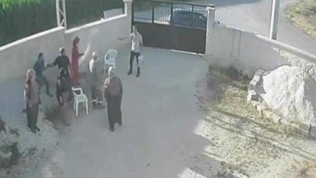 Konya'daki ailenin katili yakalandı