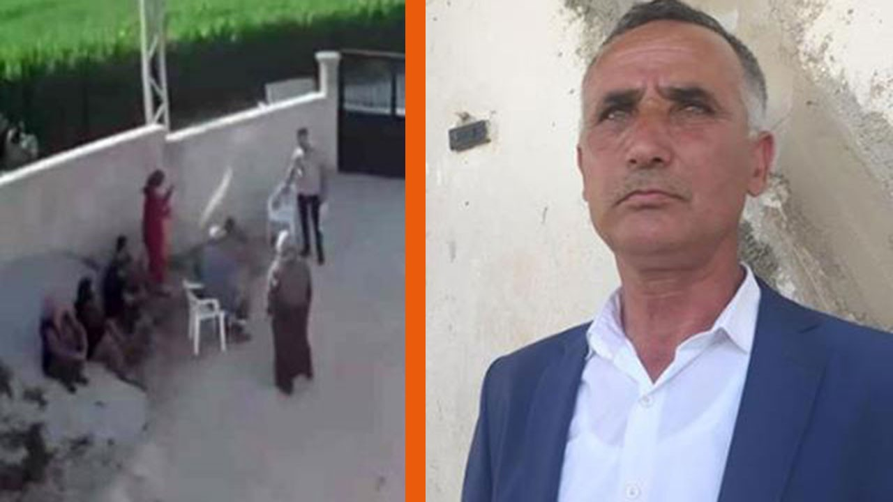 Konya'da katledilen ailenin yakınları 'ırkçılık' iddialarına cevap verdi