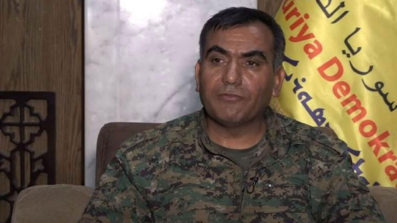 Suriye'deki PKK'dan Peşmerge'ye tehdit