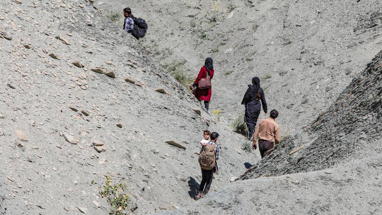 Afganlar neden geliyor, Afganlar ülkelerinden neden kaçıyor, neden göç ediyor?