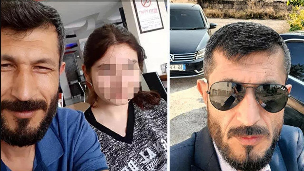Genç kız babasını neden öldürdüğünü açıkladı