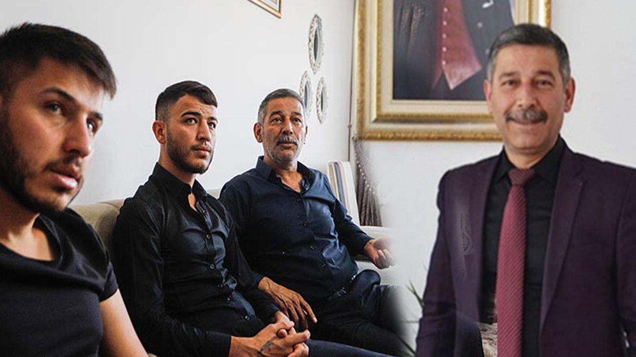 Ümitcan Uygun babası kimdir ne iş yapıyor?