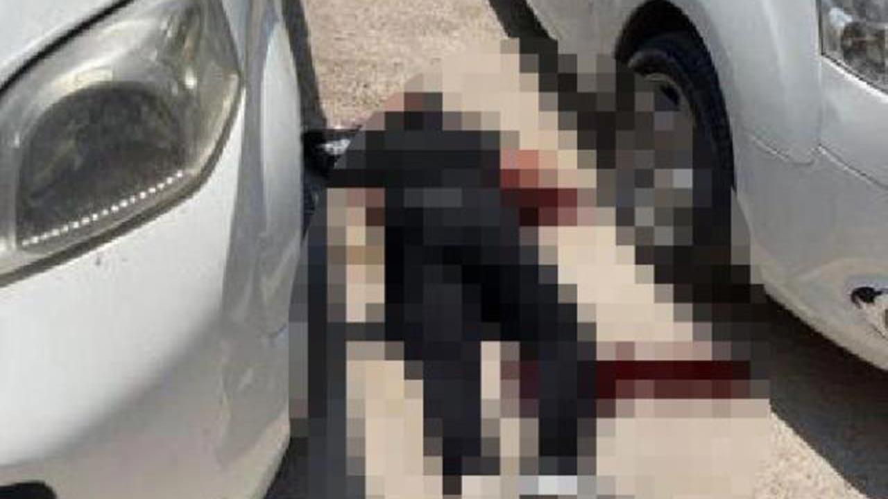 Saldırı hazırlığındaki canlı bomba öldürüldü