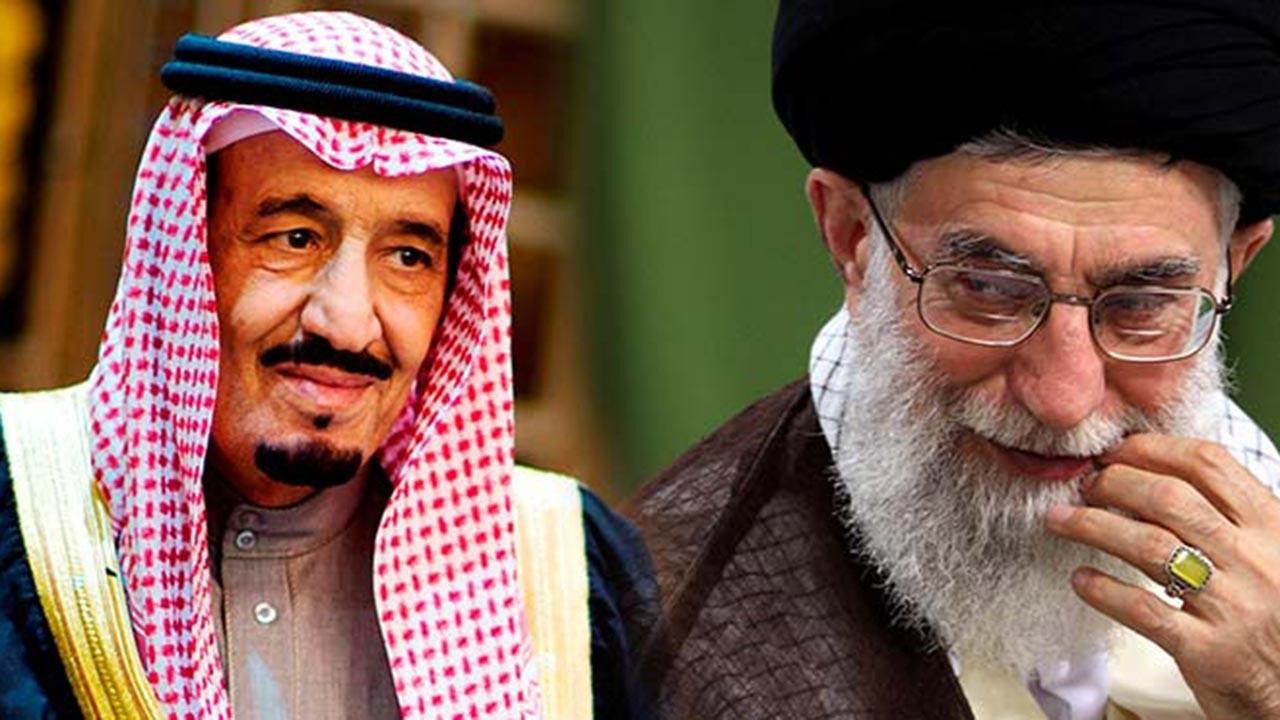 İran-Suudi Arabistan arasında yeni gelişme