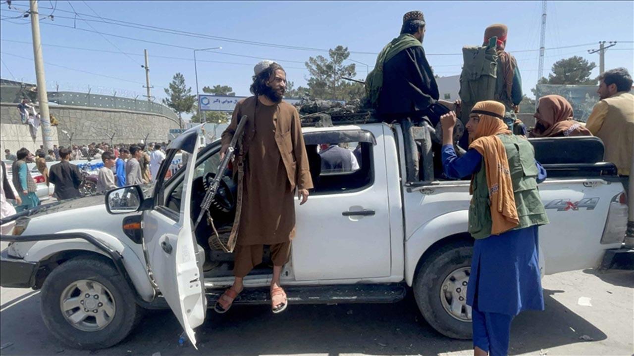 Afganistan'ın IMF'deki kredileri de engellendi