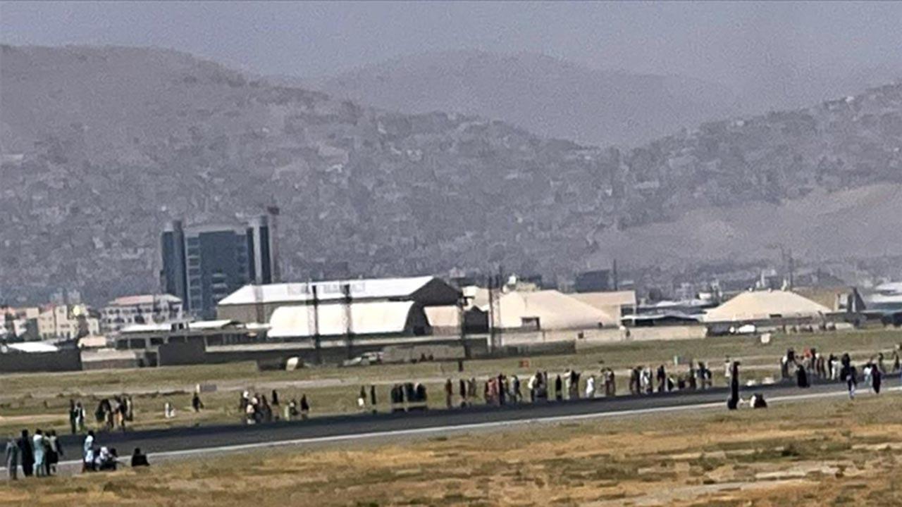 Kabil Havalimanı için korkutan uyarı