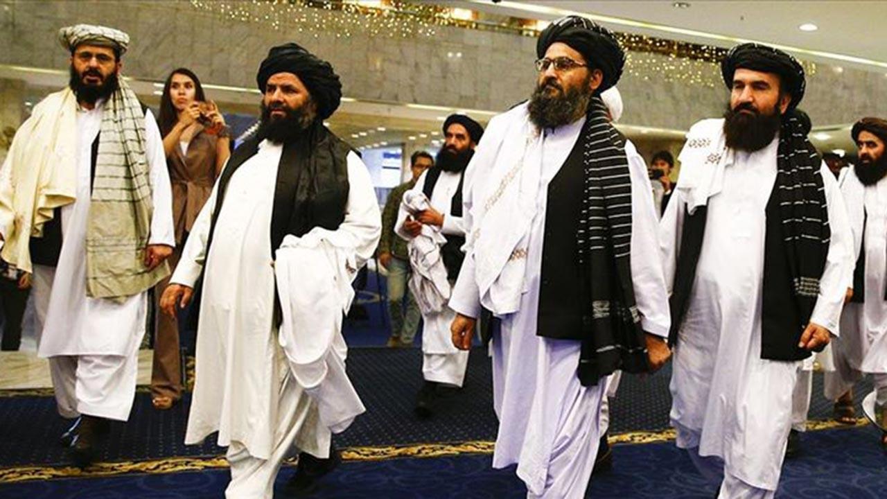 Taliban, BM'yi etkilemeyi başardı