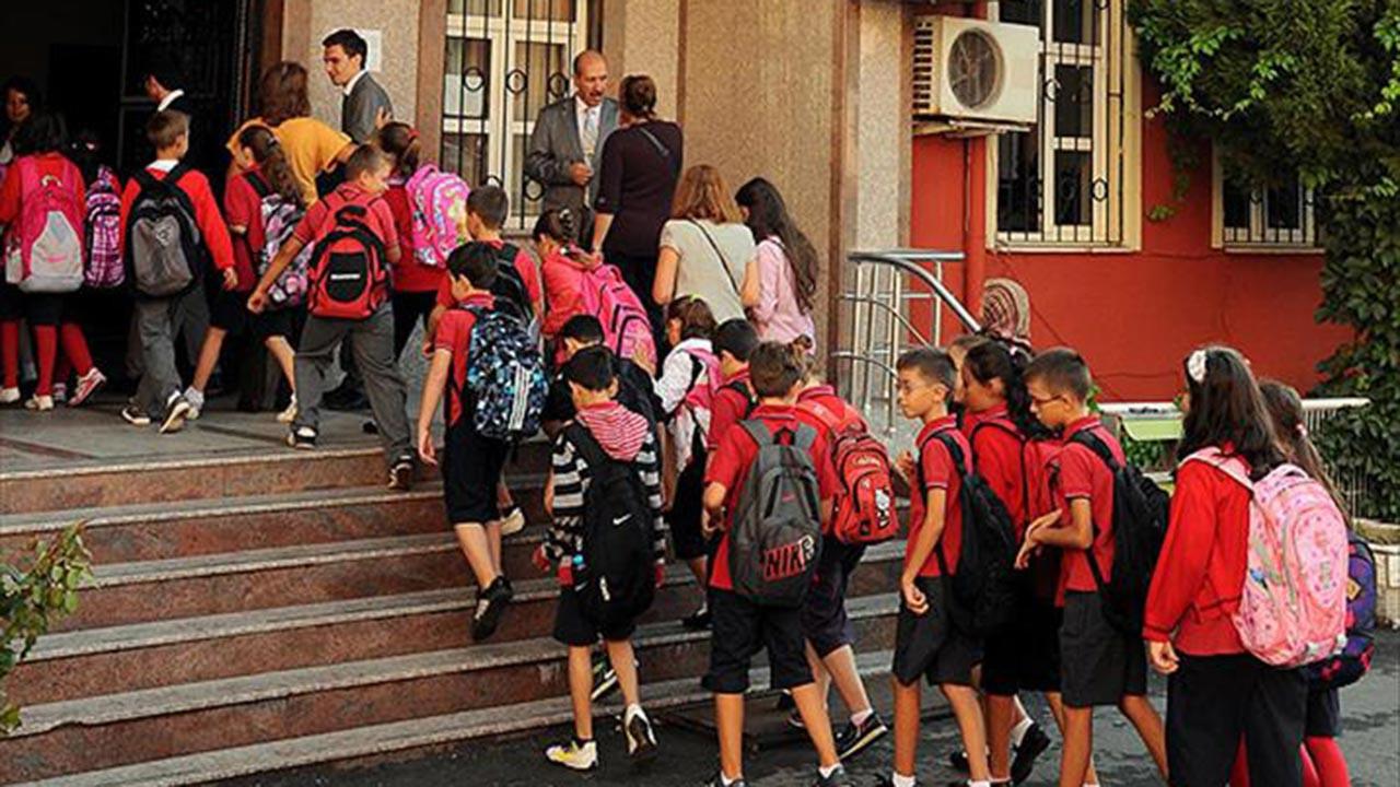 Okullar kapanır mı kapanma olacak mı?